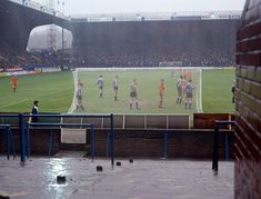 Veteran football photographer Stuart Roy Clarke's best work is on show at the National Football Museum from 23 March Sheffield Wednesday, The Guardian, Documentaries, Britain, Lens, Football, Games, Wolves, Wolf
