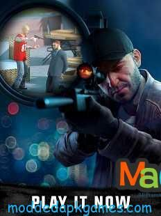 Sniper 3D Assassin Unlimited Coins And Diamonds Apk Mod Download