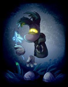 Pichu Pokemon, Rayman Origins, Most Favorite, Video Games, Character Design, Childhood, Geek Stuff, Fan Art, The Originals