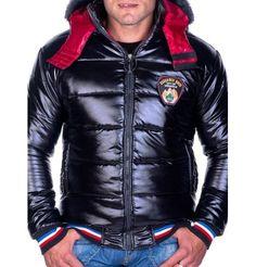 Dsquared Mens Winter Jacket Just £54 | Best-Fashion-Brands.co.uk ...