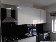 SENHOR FAZ TUDO - Faz tudo pelo seu lar !®: Remodelação de uma cozinha em Vila Nova da Caparic...