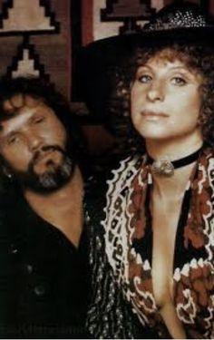 Judy Garland, Male Country Singers, Kris Kristofferson, Film Images, Film Inspiration, Barbra Streisand, Boho Girl, Glamour, A Star Is Born