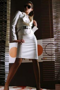 maxmodels.pl Dresses For Work, Fashion, Moda, Fashion Styles, Fashion Illustrations