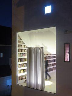 The Haffenden House / PARA Project | AA13 – blog – Inspiration – Design – Architecture – Photographie – Art