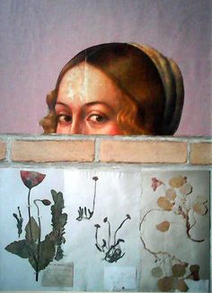 koláž 50 x 70 cm by Jana Černochová Collage, Pictures, Painting, Art, Photos, Art Background, Collages, Painting Art, Kunst