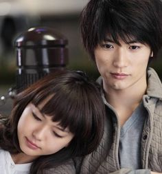 Going to watch this one with my bff in Oregon. we shall cry horribly! Yay so much excitement lol Kdramas To Watch, O Drama, Kimi Ni Todoke, Haruma Miura, Annie Leibovitz, Japanese Drama, Watch Full Episodes, Drama Series, Of My Life