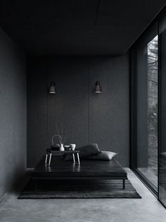 The Vipp Shelter | Inspirationist