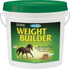 Weight Builder for Horses 8 lb (32 days)