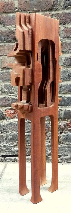 Brian Willsher Sculpture Undated & Unsigned