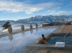 Amangani, Jackson Hole, Wyoming, Estados Unidos
