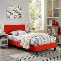 Modway Anya Upholstered Platform Bed - MOD-5416-ATO