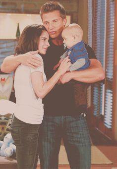 Jason x Sam  - A Family Reunited