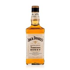 jack daniels honey - My favourite