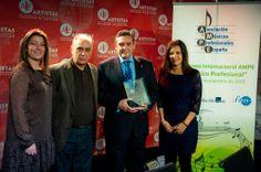 Premio Alfonso X el Sabio a Campo de Criptana #peritic by Jesús I. Morales