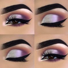 Whether you like to keep your eyeshadow ideas simple or a little bit complex, we know all about this matter. In this article, we will introduce to your attention all the possible types of eyeshadow and eyeshadow finishes, so that there is not a single product that can leave you wondering what to use it for! #makeup #makeuplover #makeupjunkie #eyeshadow #eyeshadowsnatural