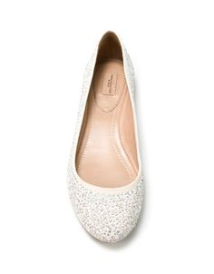 second pair of shoes for a bride?