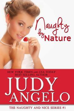 THE NAUGHTY AND NICE SERIES by Judy Angelo