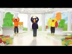 Just Dance Kids 2 - The Gummy Bear Song (Wii Rip).I use all of these dance songs as my behavior motivators.awesome to combine movement with oral language Kindergarten Songs, Preschool Songs, Kids Songs, Rhymes Songs, Just Dance Kids, Music For Kids, Gummy Bear Song, Gummy Bears, Brain Break Videos