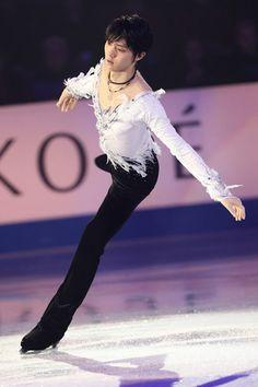 スケートカナダ・第3日(エキシビション)|フォトギャラリー|フィギュアスケート|スポーツナビ