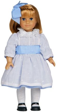 AG Doll Collecting - Nellie