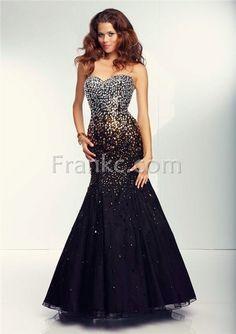 mermaid prom dress fashion dresses