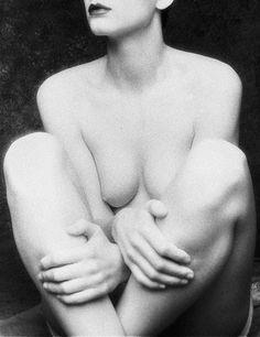 Marble Woman by Yuri Dojc, 1980