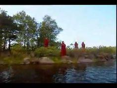 Gregorian-Everybody's Gotta Learn Sometime(HD)
