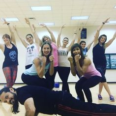 PiYo Live Instructor Certification 11/5 at UT. Click for more opportunities to certify.