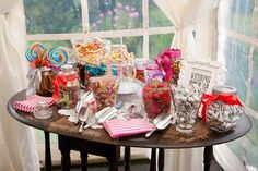vintage candy | Candy Bar Hire