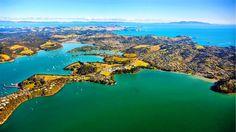 South Island, New Zealand | South Island tourism in New Zealand - Next Trip Tourism