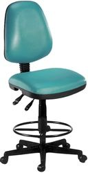 modern drafting chair. OFM Moon Swivel Drafting Chair With Arms And Kit ($271) ❤ Liked On Polyvore Featuring Home, Furniture, Chairs, Office Black, Draft\u2026 Modern I