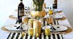 Shop Houzz: A Well-Trimmed Table