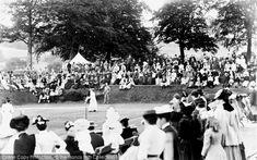 Photo of Moffat, British Tennis Championships 1892 Tennis Championships, Kingdom Of Great Britain, Stylish Hats, Dapper Men, Boater, British History, British Style, Vintage Images, Old Photos