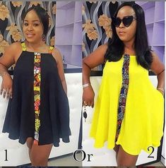Previous Trendy and stylish ankara styles 2019 for beautiful African ladies you need to … By Diyanu Previous Short African Dresses, Latest African Fashion Dresses, African Print Dresses, African Print Fashion, Ankara Fashion, Africa Fashion, Latest Fashion, Moda Afro, Ankara Dress Styles