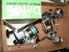 Fishing Reels Atakc.com
