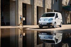 Nissan présente le programme e4business pour les PME innovantes - via www.nissan-couriant.fr