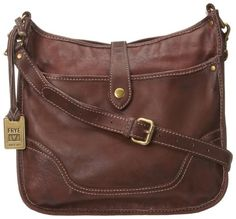 Women's Cross-Body Handbags - Campus Crossbody *** Be sure to check out this awesome product.