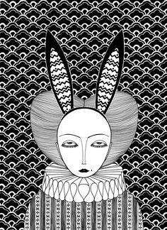 #fashiondrawing #fashionillustration #illustration #blackwork #iblackwork #handmade #drawing #fineart #desenho #dibujo #art #leandrodario