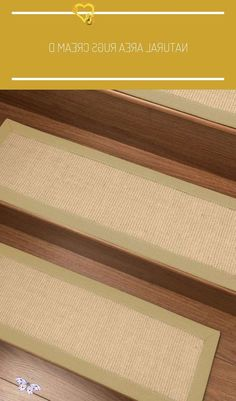 Natural Area Rugs Cream Deco DIY Pet Friendly Sisal Carpet Stair Treads/Rugs 9&q...  Natural Area Rugs Cream Deco DIY Pet Friendly Sisal Carpet Stair Treads/Rugs 9″ x 29″ (8), Sand #Area #Carpet #cream #Deco #DIY #Friendly #Natural #Pet #Rugs #sisal #Stair #TreadsRugs #cream carpet stairs<br>