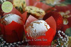 muffettoni Christmas Inspiration, Muffin, Cooking, Breakfast, Food, Kitchen, Morning Coffee, Kochen, Muffins
