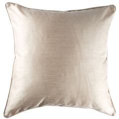 Get Shiny Beige Pillow Cover online or find other Pillows & Covers products from HobbyLobby.com