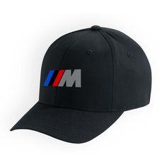 BMW M Power Mens Unisex Caps  99ab46d6b4ed