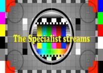 The Specialist Streams Kodi Addon