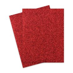 Glitter Paper - RED Glitter Letter Size - 10 PK Specialty coated glitter paper for durability and no shedding. colorful glitter which cuts nicel Red Glitter, Letter Size, All The Colors, Color Red, Card Stock, Card Making, Size 10, Lettering, Paper