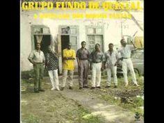 Grupo Fundo de Quintal  - 1993  A Batucada dos NossosTantãs (álbum compl... Samba, Baseball Cards, Sports, Grande, Bb, Small Guitar, Italia, Life, Group