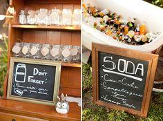 Eclectic Backyard Wedding: Star + Duncan – Part 2