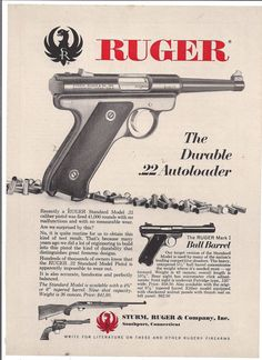 584 Best Gun Ads Images Guns Firearms Shotguns