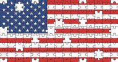 Free Jigsaw Puzzle Online - Flag Of The United States