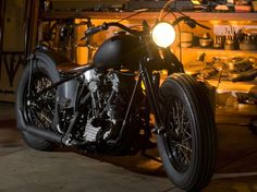 Morrow Vintage Motorcycles