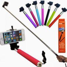 #selfie #stick #palo #palito #lowcost #barato
